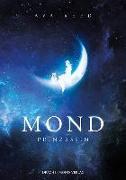Cover-Bild zu Mondprinzessin von Reed, Ava