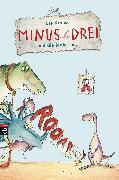 Cover-Bild zu Minus Drei und die laute Lucy (eBook) von Krause, Ute
