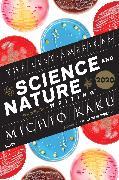 Cover-Bild zu The Best American Science and Nature Writing 2020 von Kaku, Michio (Hrsg.)