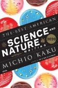 Cover-Bild zu Best American Science and Nature Writing 2020 (eBook) von Kaku, Michio (Hrsg.)