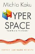Cover-Bild zu Hyperspace (eBook) von Kaku, Michio