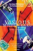 Cover-Bild zu Visions (eBook) von Kaku, Michio