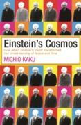 Cover-Bild zu Einstein's Cosmos (eBook) von Kaku, Michio