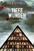 Cover-Bild zu Tiefe Wunden (eBook) von Neuhaus, Nele