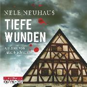 Cover-Bild zu Tiefe Wunden (Audio Download) von Neuhaus, Nele