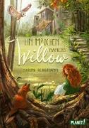 Cover-Bild zu Ein Mädchen namens Willow 1: Ein Mädchen namens Willow (eBook) von Bohlmann, Sabine