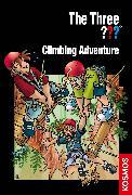 Cover-Bild zu The Three ???, Climbing Adventure (drei Fragezeichen) (eBook) von Blanck, Ulf