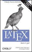 Cover-Bild zu LaTeX - kurz & gut von Kalle Dalheimer, Matthias