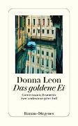 Cover-Bild zu Leon, Donna: Das goldene Ei