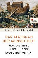 Cover-Bild zu Das Tagebuch der Menschheit (eBook) von Schaik, Carel van