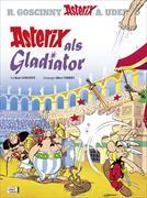 Cover-Bild zu Asterix als Gladiator von Goscinny, René (Text von)