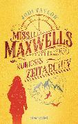 Cover-Bild zu Miss Maxwells kurioses Zeitarchiv (eBook) von Taylor, Jodi