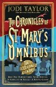 Cover-Bild zu The Chronicles of St Mary's Omnibus: Three Extraordinary Adventures (eBook) von Taylor, Jodi