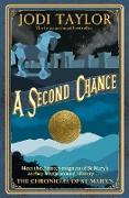 Cover-Bild zu A Second Chance (eBook) von Taylor, Jodi
