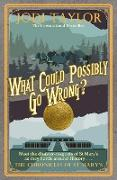 Cover-Bild zu What Could Possibly Go Wrong? (eBook) von Taylor, Jodi