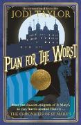 Cover-Bild zu Plan for the Worst (eBook) von Taylor, Jodi