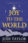 Cover-Bild zu Joy to the World (eBook) von Taylor, Jodi