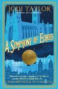 Cover-Bild zu A Symphony of Echoes (eBook) von Taylor, Jodi