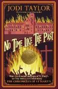 Cover-Bild zu No Time Like The Past (eBook) von Taylor, Jodi