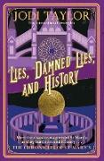 Cover-Bild zu Lies, Damned Lies, and History (eBook) von Taylor, Jodi
