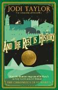 Cover-Bild zu And the Rest is History (eBook) von Taylor, Jodi