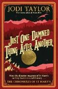 Cover-Bild zu Just One Damned Thing After Another (eBook) von Taylor, Jodi