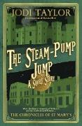 Cover-Bild zu The Steam-Pump Jump (eBook) von Taylor, Jodi