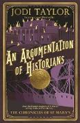 Cover-Bild zu An Argumentation of Historians (eBook) von Taylor, Jodi