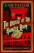 Cover-Bild zu The Ordeal of the Haunted Room (eBook) von Taylor, Jodi