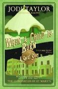 Cover-Bild zu When a Child is Born (eBook) von Taylor, Jodi