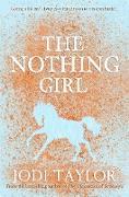 Cover-Bild zu The Nothing Girl (eBook) von Taylor, Jodi