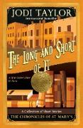Cover-Bild zu The Long and the Short of it (eBook) von Taylor, Jodi
