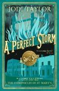 Cover-Bild zu A Perfect Storm (eBook) von Taylor, Jodi