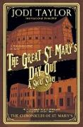 Cover-Bild zu The Great St Mary's Day Out (eBook) von Taylor, Jodi