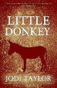 Cover-Bild zu Little Donkey (eBook) von Taylor, Jodi