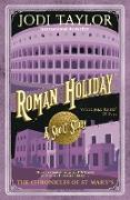 Cover-Bild zu Roman Holiday (eBook) von Taylor, Jodi