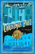 Cover-Bild zu Christmas Past (eBook) von Taylor, Jodi