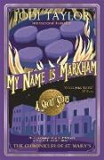 Cover-Bild zu My Name is Markham (eBook) von Taylor, Jodi
