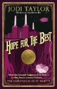 Cover-Bild zu Hope for the Best (eBook) von Taylor, Jodi
