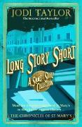 Cover-Bild zu Long Story Short (short story collection) (eBook) von Taylor, Jodi