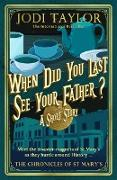 Cover-Bild zu When Did You Last See Your Father? (eBook) von Taylor, Jodi