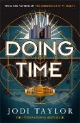 Cover-Bild zu Doing Time (eBook) von Taylor, Jodi