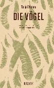 Cover-Bild zu Die Vögel (eBook) von Vesaas, Tarjei