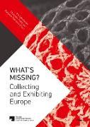 Cover-Bild zu What's Missing? (eBook) von Burns, Kieran