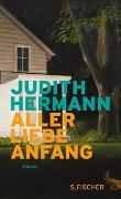 Cover-Bild zu Aller Liebe Anfang von Hermann, Judith