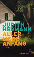 Cover-Bild zu Aller Liebe Anfang (eBook) von Hermann, Judith