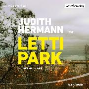 Cover-Bild zu Lettipark (Audio Download) von Hermann, Judith