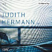 Cover-Bild zu Nichts als Gespenster (Audio Download) von Hermann, Judith