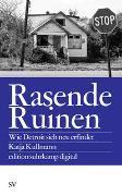 Cover-Bild zu Rasende Ruinen von Kullmann, Katja