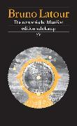 Cover-Bild zu Das terrestrische Manifest von Latour, Bruno